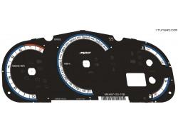Mazda 3 BK MPS 2003-2008 dials