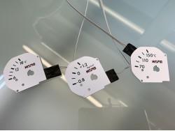 Nissan Skyline GT-R R32 NISMO design small dials