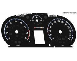 Opel | Vauxhall Corsa D, Meriva B OPC, VXR, GSi, TDCI dials