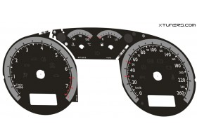 VW Golf МК4 VDO Highline / Midline MFA, no MFA dials - ALL MODELS