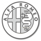 Alfa Romeao dials and plasma dials