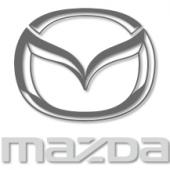Mazda dials and plasma dials