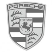 Porsche dials and plasma dials