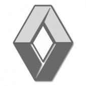 Renault dials and plasma dials