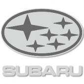Subaru dials and plasma dials