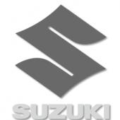 Suzuki dials and plasma dials