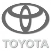 Toyota dials and plasma dials
